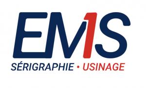 Logo EMS Espace Marquage et Sérigraphie