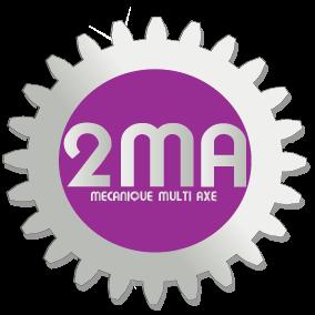 Logo 2MA