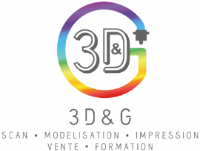 3D&G - Fabrication additive