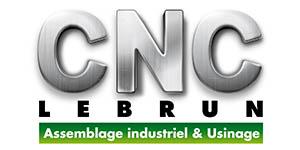 GROUPE CNC LEBRUN - Usinage de précision, Rectification, Décolletage