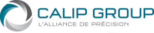 Logo CALIP GROUP