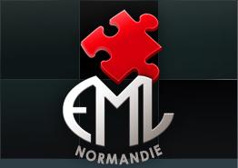 Logo EML NORMANDIE
