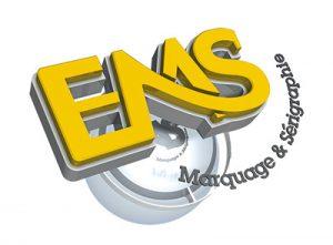 Logo EMS Marquage et Sérigraphie