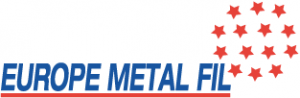 Logo EUROPE METAL FIL