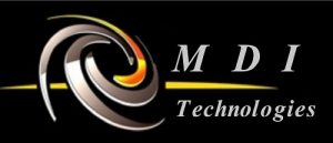 Logo MDI TECHNOLOGIES