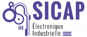 Logo SICAP ELECTRONIQUE