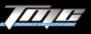 Logo TMC - Traitement des Métaux du Calvados