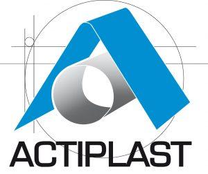 Logo ACTIPLAST