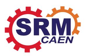 Logo SRM Caen