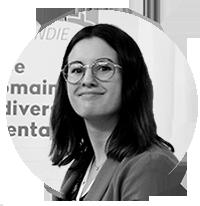 Anaïs MICHEL - Chargée de communication marketing SOTRABAN