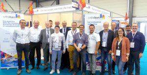 Le cluster SOTRABAN associe des entreprises sous-traitantes normandes dans les domaines de la métallurgie, de la plasturgie et de l'électronique.