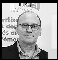 Pascal ESNOUF - Délégué général SOTRABAN