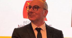 Bruno LEFRANC, directeur MULTIFORM et président SOTRABAN - Interview Le Journal des Entreprises