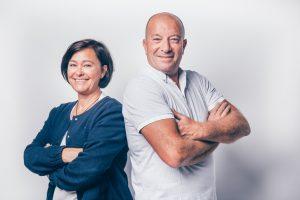 Philippe PETITON et Valérie Ferrandi - TMC Verson