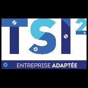 Logo TSI²
