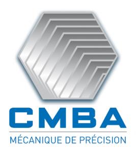 Logo CMBA