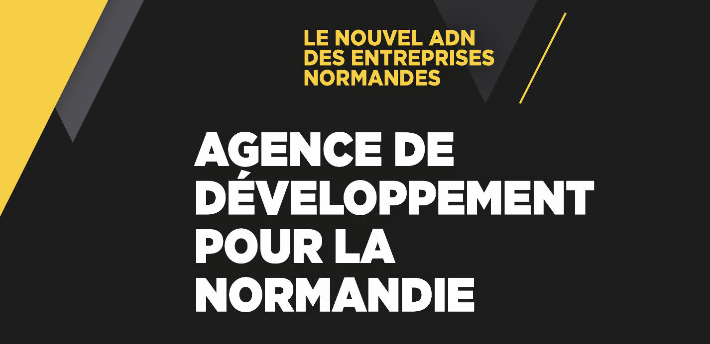 [Normandie Développement] Dispositifs de soutien de l'AD Normandie