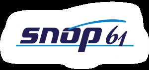 Logo SNOP 61