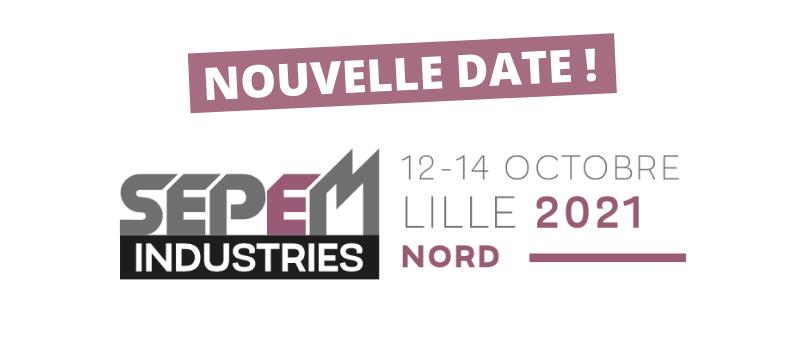 [SEPEM de Douai 2021] Nouvelle date en octobre !