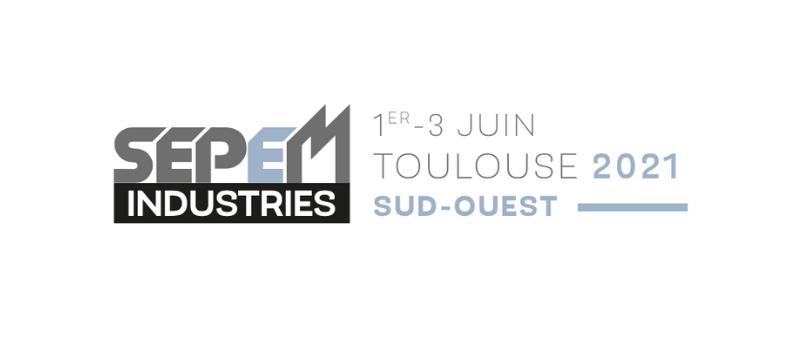 SEPEM de Toulouse - 01 au 03 juin 2021