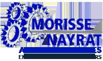 Logo Morisse Nayrat