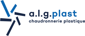 Logo A.L.G.Plast