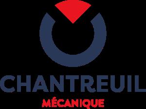 Logo Chantreuil Mécanique
