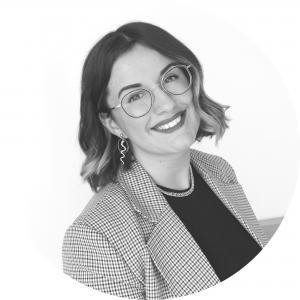 Anaïs MICHEL, chargée de communication marketing SOTRABAN